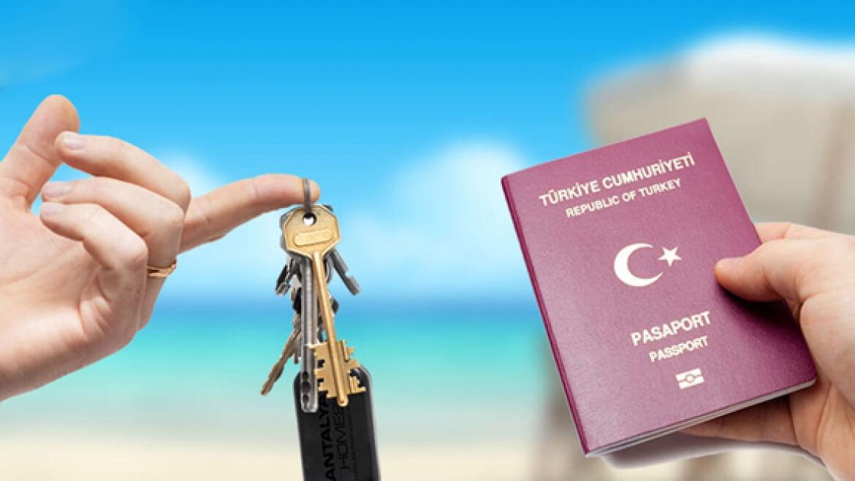 vatandaşlık için değerleme raporu