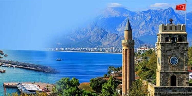 Antalya Gayrimenkul Haberleri