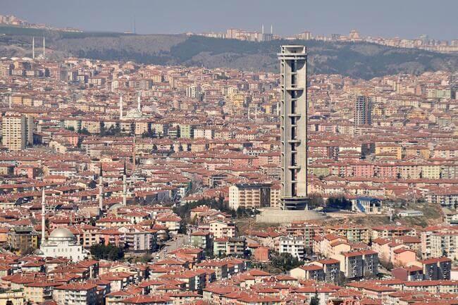 Keçiören Ankara Konut Satışları