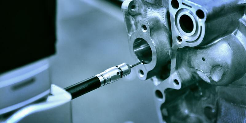 Makine ve ekipman değerlemesi