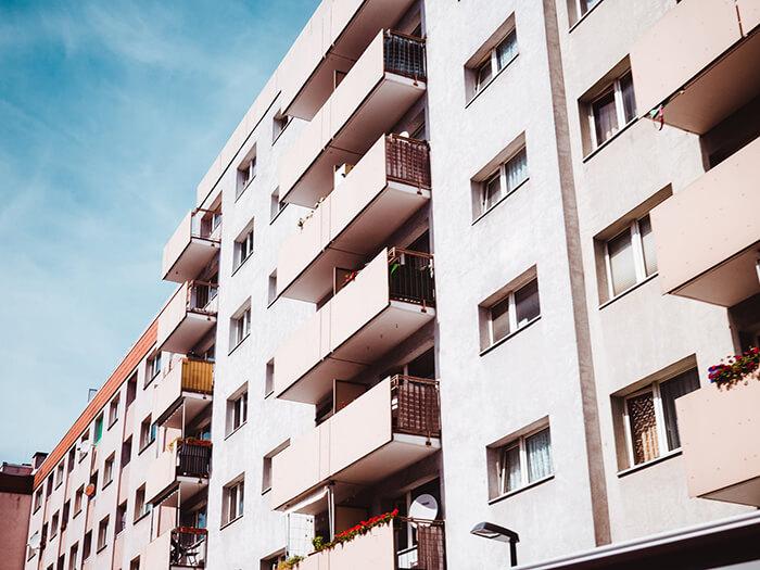 Bina Kimlik Sistemi ile Binalara Periyodik Kontrol