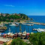 Antalya yatırımcıların ve konut almak isteyen yabancıların da gözdesi