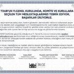 TDUB Genel Kurul